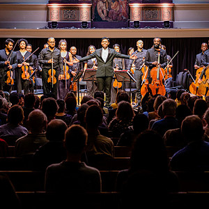 Chineke! Orchestra - A Force For Change